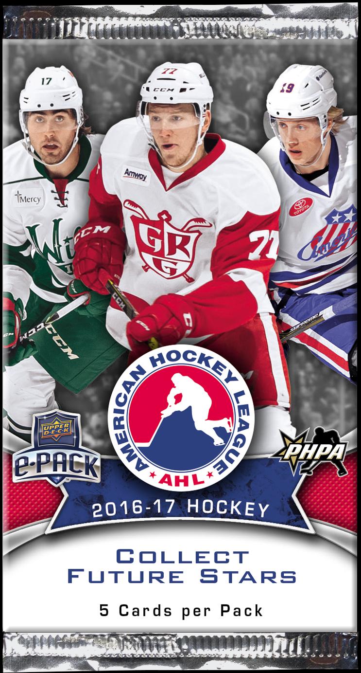 2016-17 AHL Hockey
