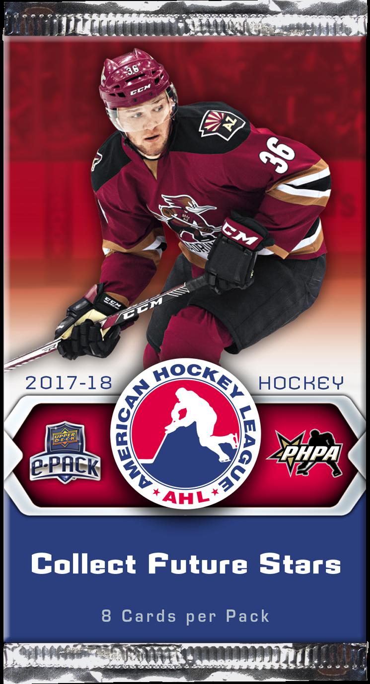 2017-18 AHL Hockey
