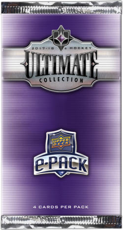 2017-18 Ultimate Collection