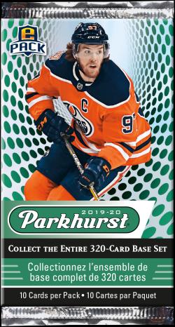 2019-20 Parkhurst