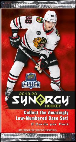 2019-20 Synergy