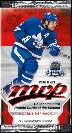 2020-21 MVP Hockey  -