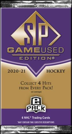2020-21 SPGU Hockey