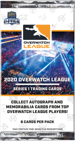 2020 Overwatch League Series 1
