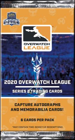 2020 Overwatch League Series 2