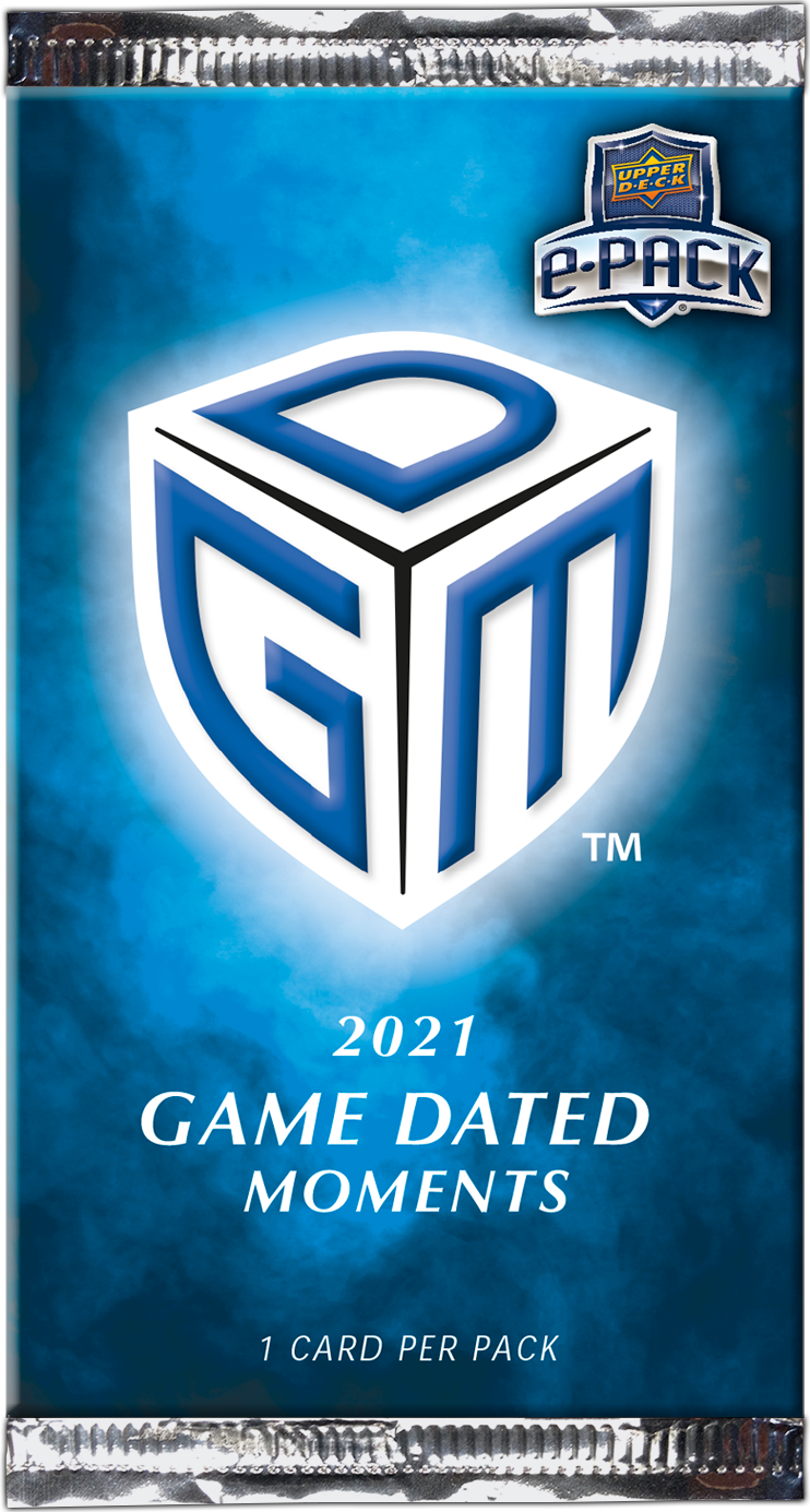 2021 Game Dated Moments