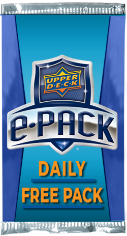 Daily Free Pack