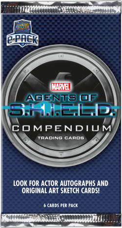 Marvel's Agents of S.H.I.E.L.D. Compendium