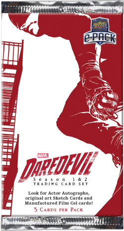 Marvel's Daredevil Season 1 + 2